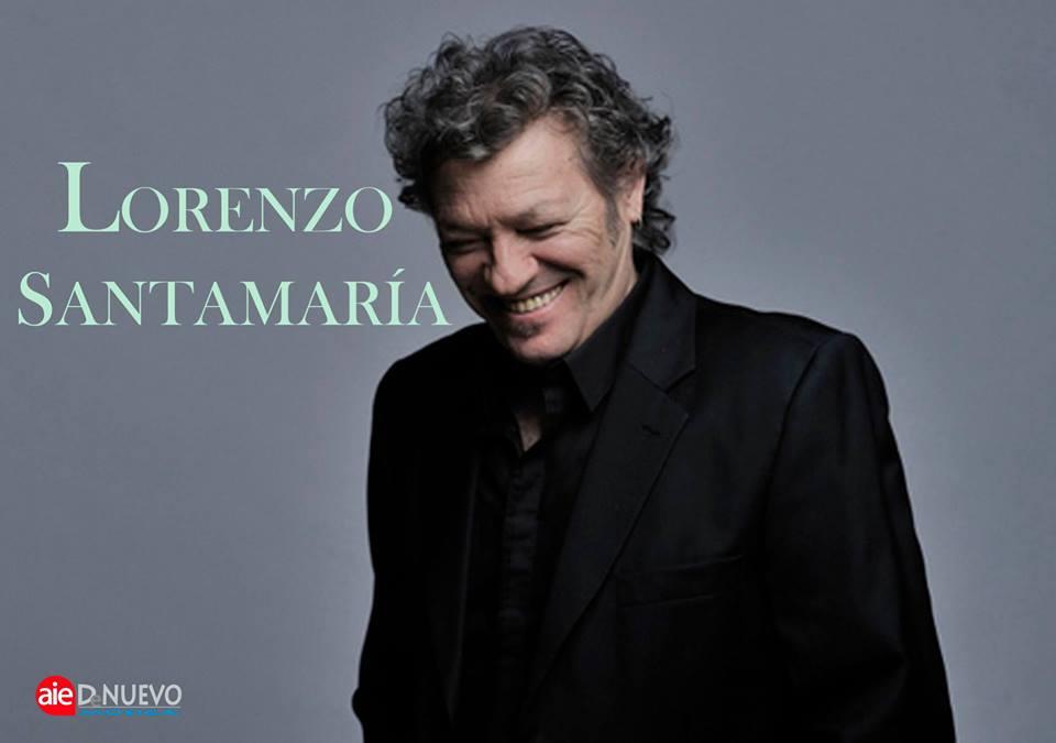 El Tararí recibe en concierto a Lorenzo Santamaría, mito musical de los 70 1