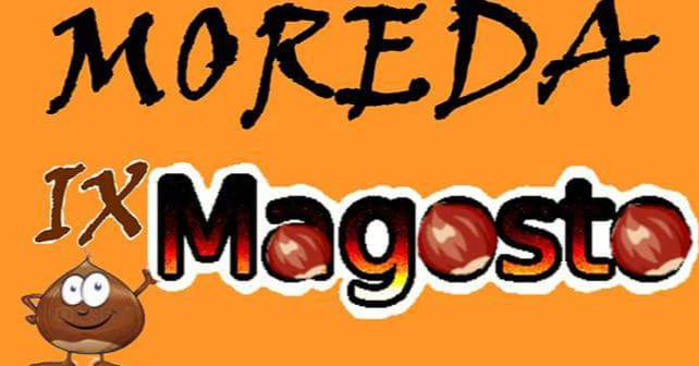 Magosto en Moreda 1