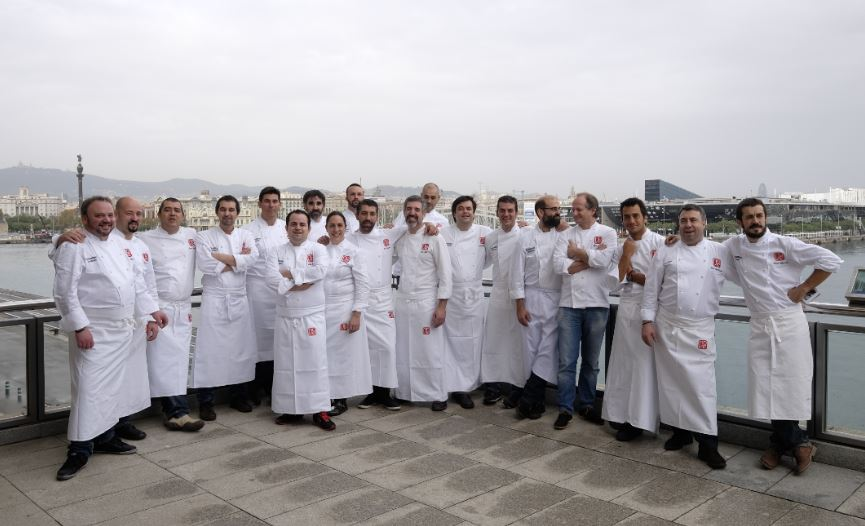 'Acércate a Galicia, acércate a Nove' la mejor cocina gallega se acerca a Ponferrada 1