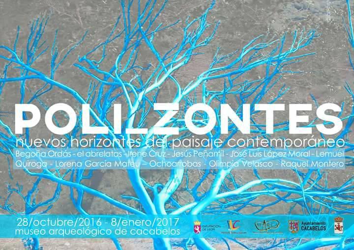 Exposición Polizontes 1