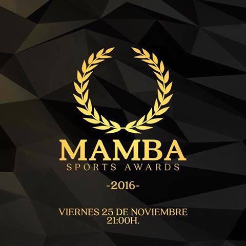El gimnasio Mamba organiza la primera edición de los premios Mamba Sports Awards al sacrificio y entrega en el deporte 3