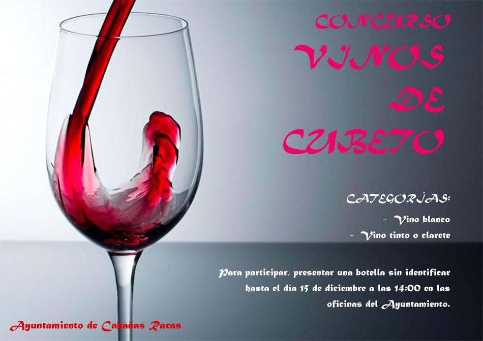 Concurso de vinos de cubeto en Cabañas Raras 1