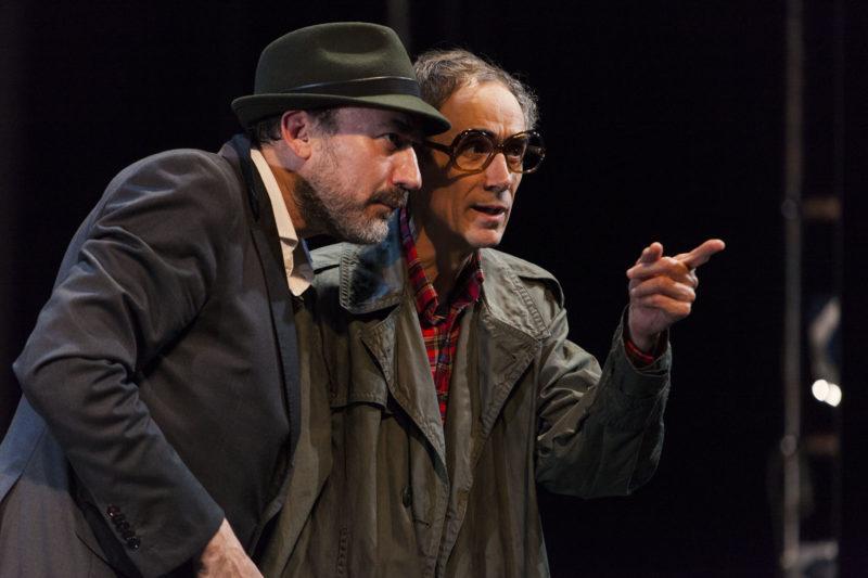 Teatro: Reikiavik 1