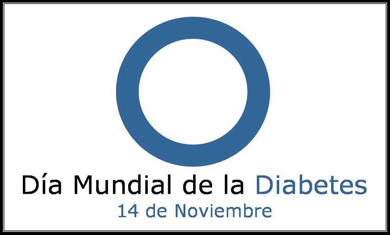 14 de septiembre Día Mundial de la Diabetes -Infografía- 6