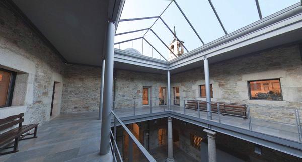 Los Museos de Ponferrada celebran el Día Internacional de los Museos 1