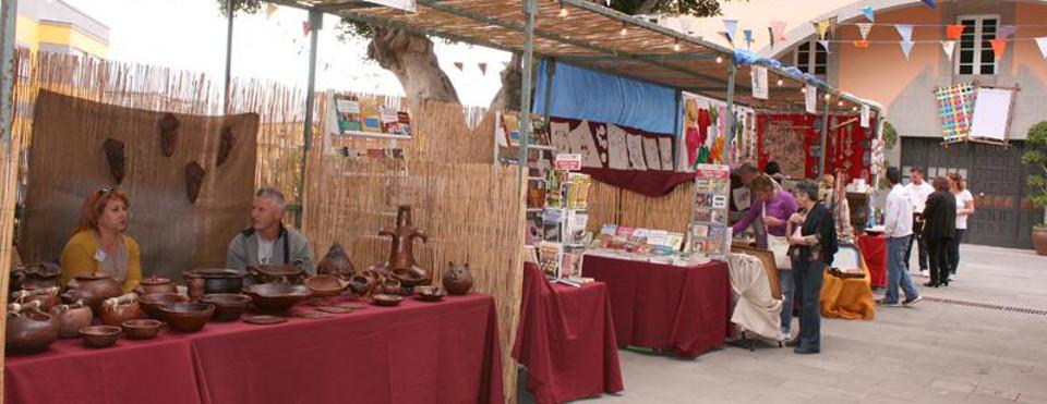 La Junta impulsa el desarrollo de la artesanía con una regulación pionera y medidas para fortalecer su comercialización y promoción 1