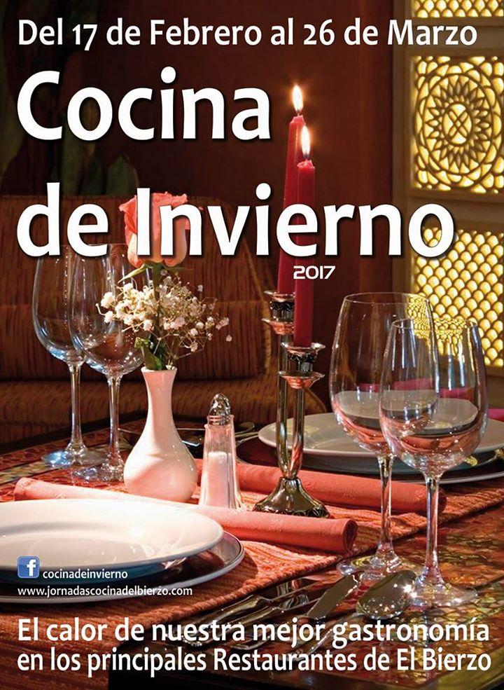 Jornadas Gastronómicas de Invierno del 17 de febrero al 26 de marzo. Consulta los menús 1