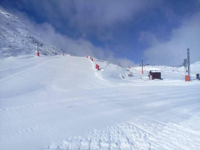 Leitariegos duplica el área esquiable y eleva la oferta de la provincia a 25 kilómetros 1