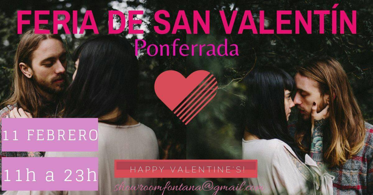 Plaza Gourmet organiza el sábado una Feria de San Valentín 1