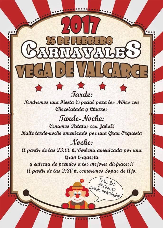 Carnavales en Vega de Valcarce 1