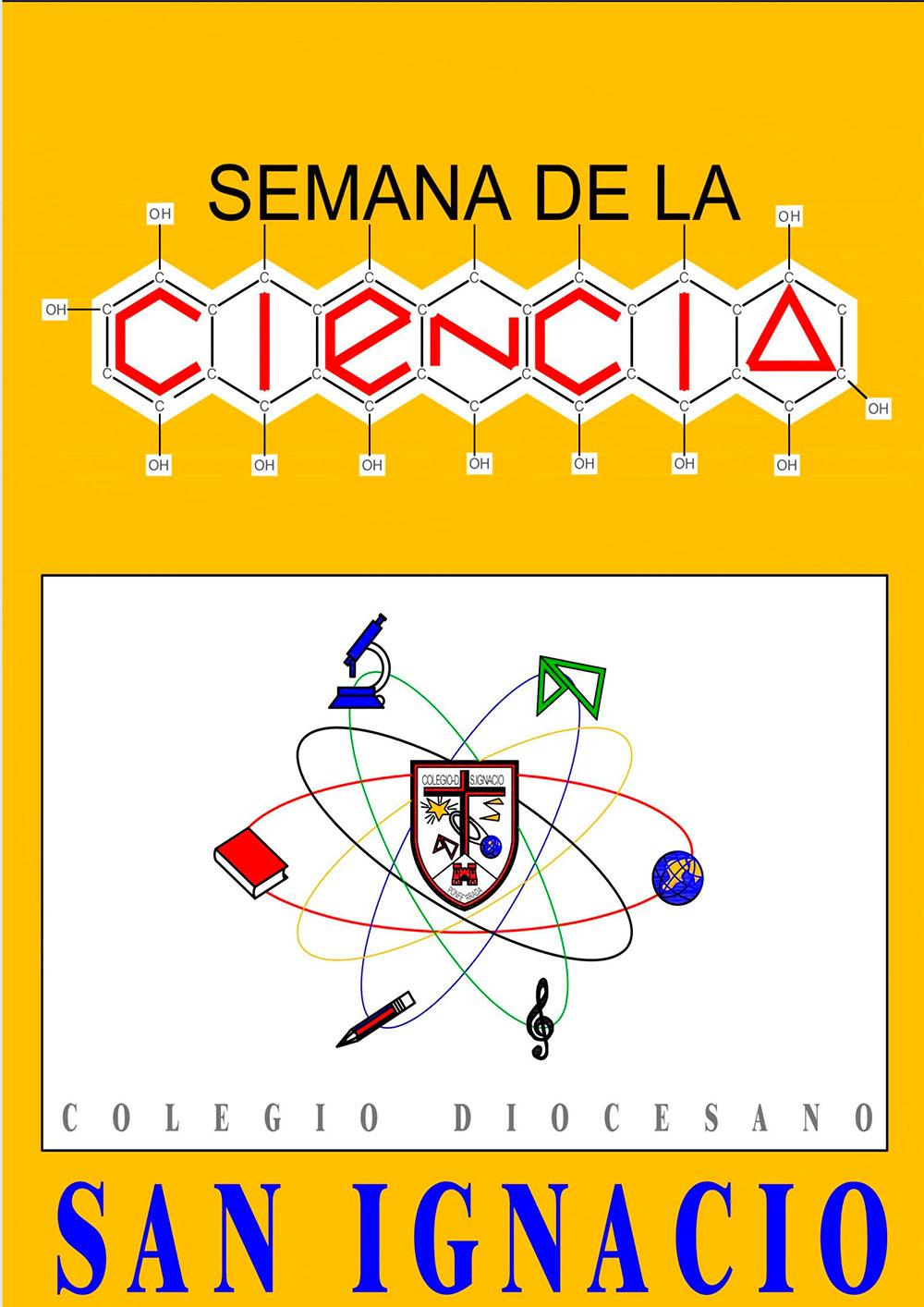 Semana del la ciencia en el colegio San Ignacio de Ponferrada 9