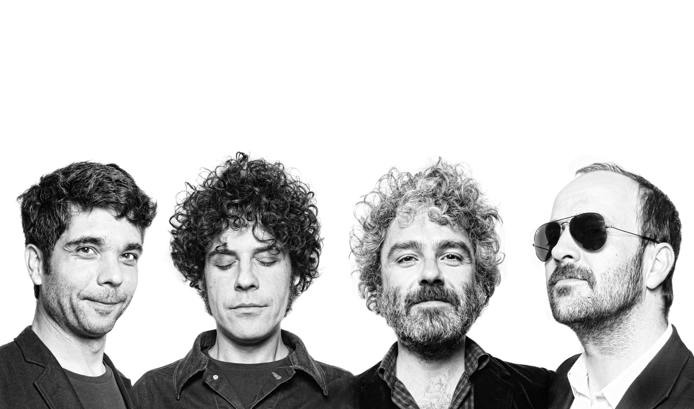 La banda indie León Benavente sonará este sábado en La Vaca 1