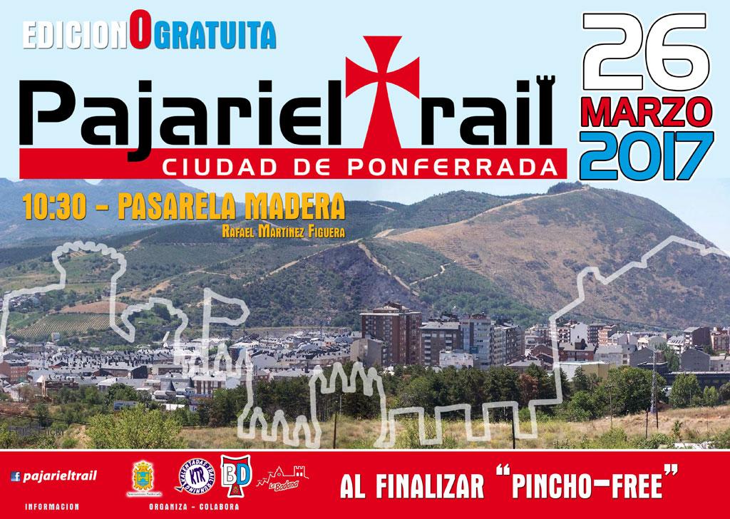 Pajariel Trail - 2017 1