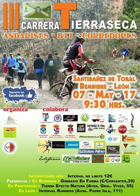 III Carrera TierraSeca 3