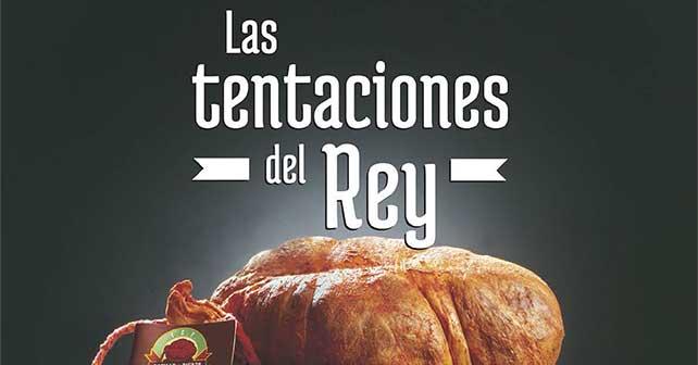 El Botillo del Bierzo coronará de nuevo los restaurantes con 'Las tentaciones del Rey' 3