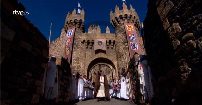 El Castillo de los Templarios y los tres museos del Ayuntamiento de Ponferrada amplían sus horarios de apertura al público durante la Semana Santa 1