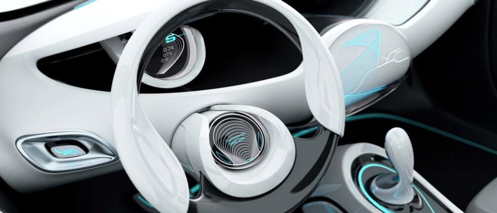 Smart-Cars, los coches del futuro 1