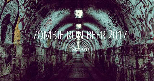 Llega la Zombie Run Beer a Ponferrada 4