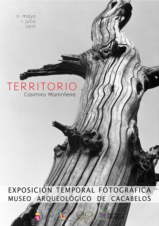 Exposición 'Territorio' de Casimiro Martinferre 3