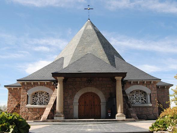 Fiesta y Romería en honor a la Virgen de la Estrella en San Pedro de Trones 1