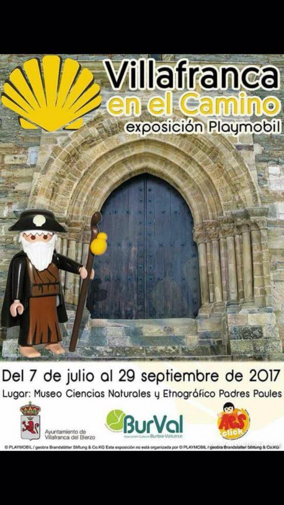 Exposición Playmobil 3