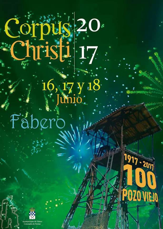 La Orquesta Panorama, estrella de las fiestas del Corpus Christi 2017 en Fabero. Programa completo 1
