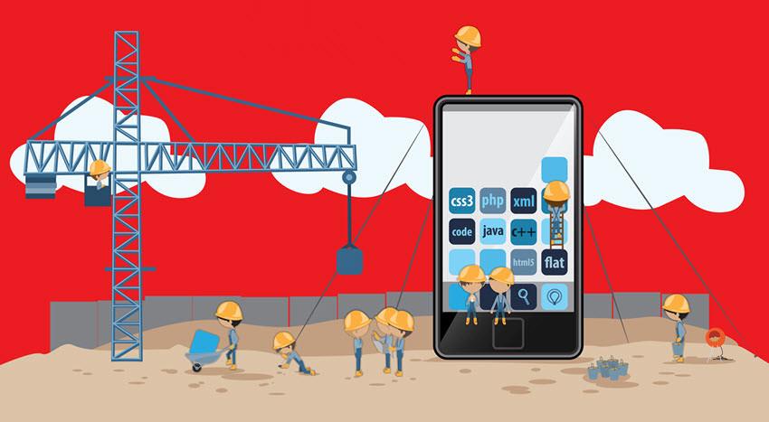Programando aplicaciones móviles en el Museo de la Energía 1