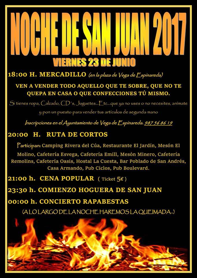 Noches de San Juan 2017 1