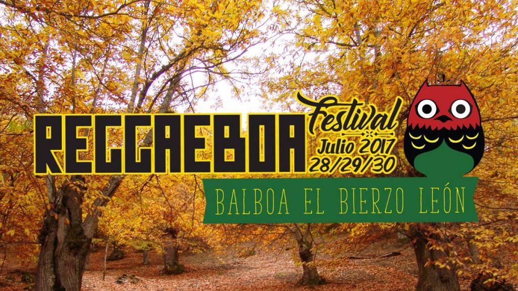 Reggaeboa 2017 en Balboa 1