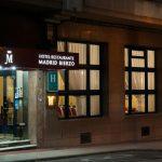 El Hotel Madrid de Ponferrada cierra sus puertas tras 75 años de historia 12