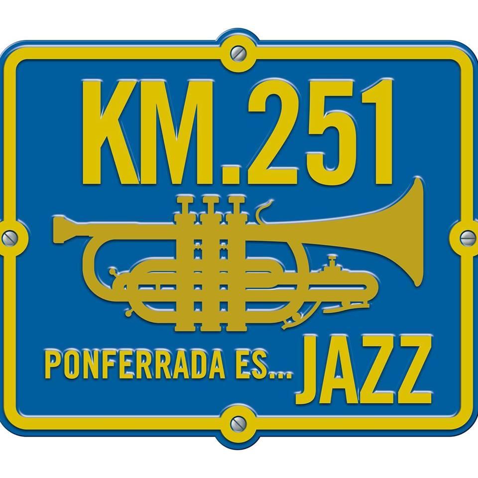 Ponferrada se llena de Jazz con el festival Km 251. Consulta el programa 1