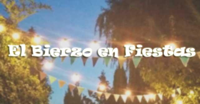 Planes en el Bierzo para el fin de semana y más alla!!! (puente) del 11 al 16 de agosto de 2017 1