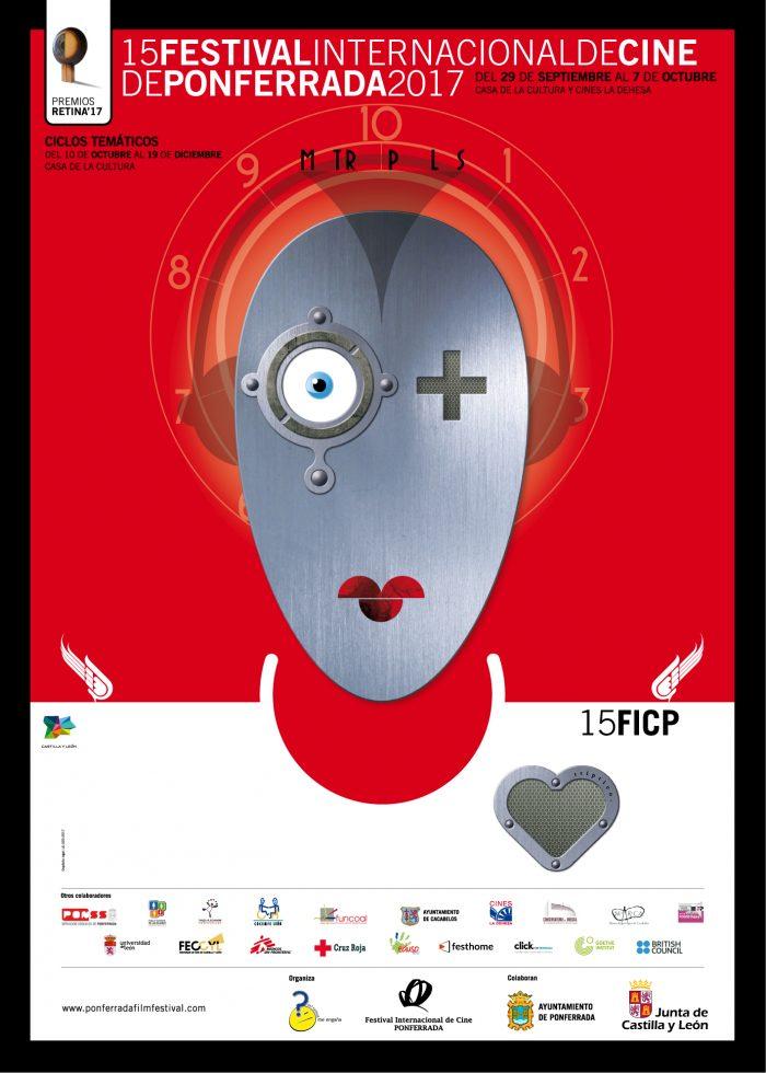 Arranca el 15 Festival Internacional de Cine de Ponferrada 1