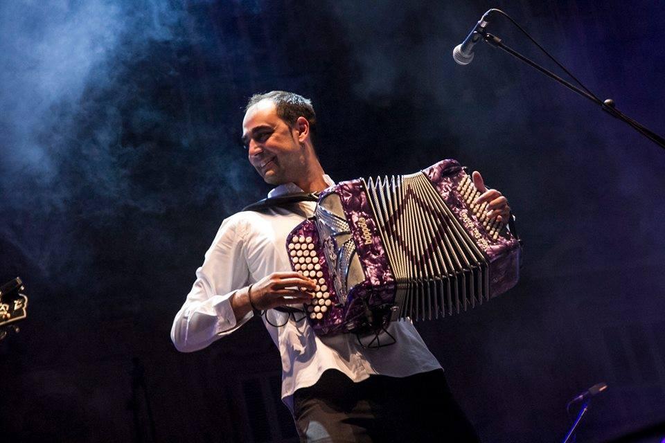 El teatro de Cubillos del sil acoge el sábado 7 de octubre el concierto