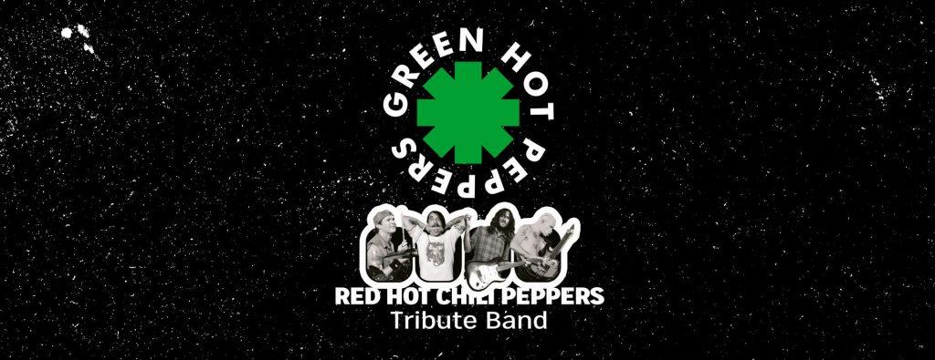 Concierto de Green Hot Peppers en Sala Tararí 1