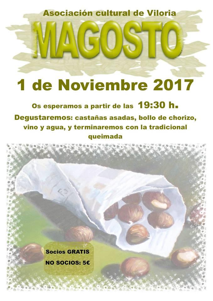 Magosto en Viloria 2017 1
