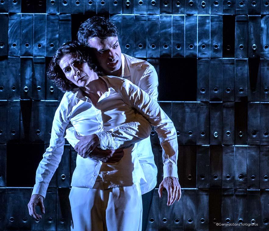 Un homenaje sin fisuras a la poética y la tragedia en la vida y obra de Lorca en el Teatro Bergidum 1