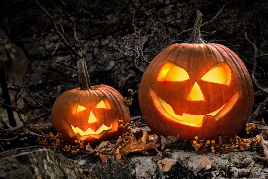 ¿Truco o trato? Fiestas de Halloween 2017 en Ponferrada y El Bierzo 1