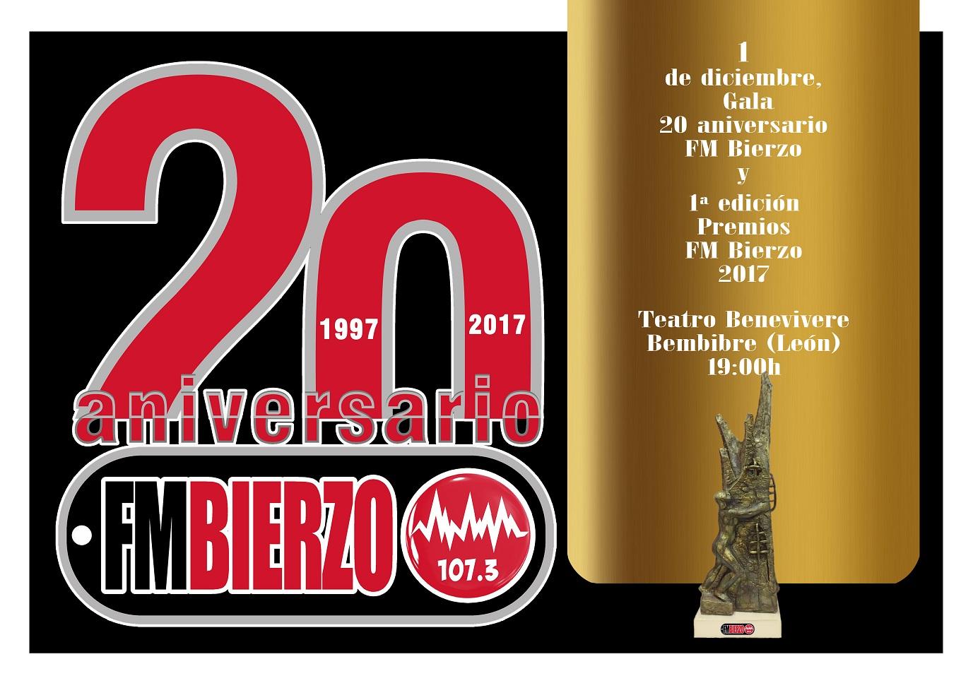 Nacen los premios FM Bierzo 1
