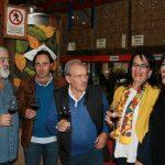 Fiesta maceración 2017 en el Palacio de Canedo 9