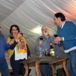 Fiesta maceración 2017 en el Palacio de Canedo 16