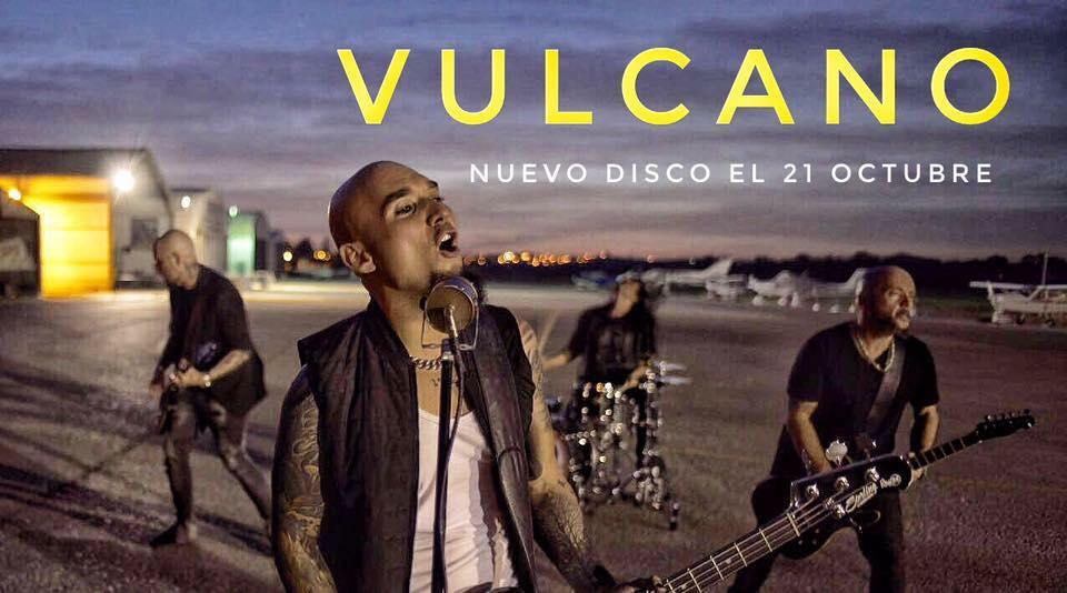 La banda madrileña Sôber despide su gira 'Vulcano' en la sala La Vaca de ponferrada 1