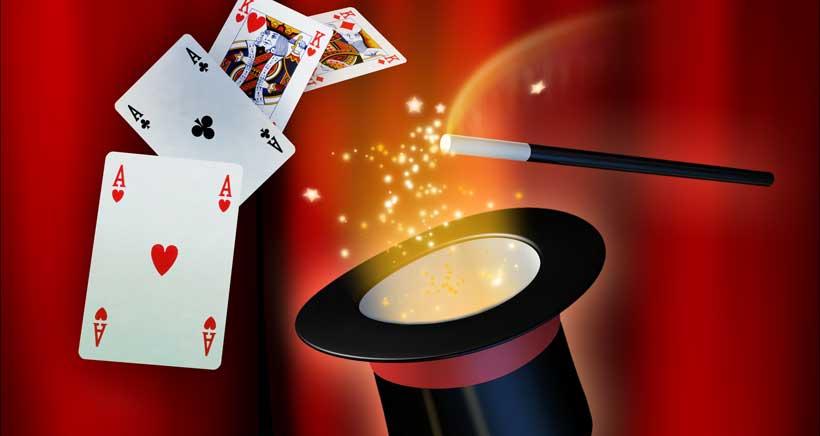 Fabero organiza una Gala de magia dentro del XIV Festival Internacional de Magia. León Vive la Magia. 1