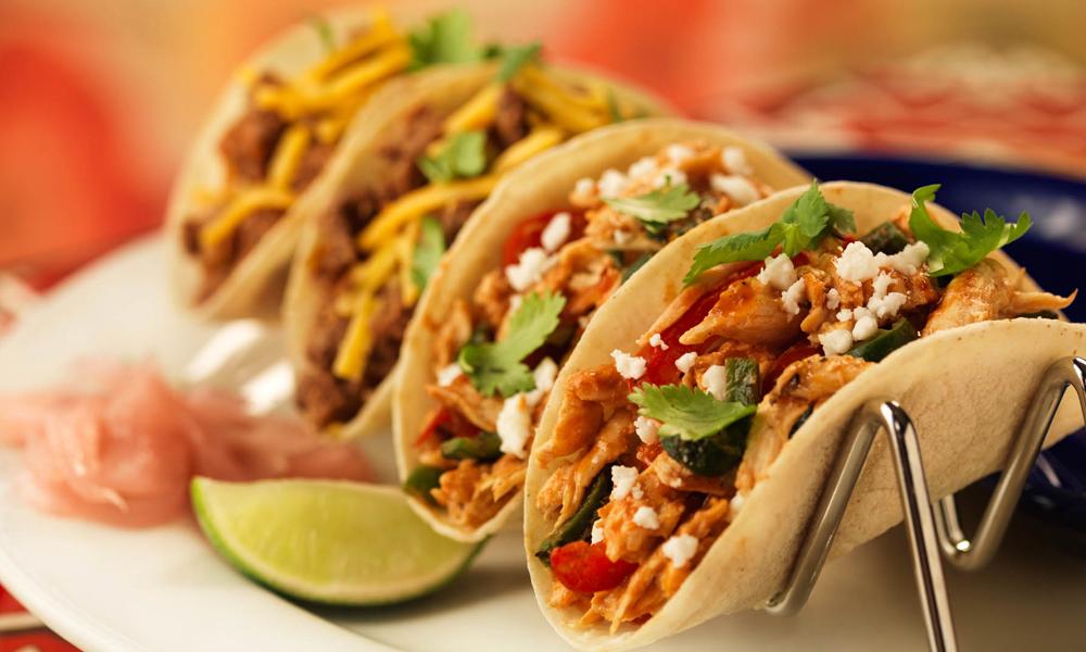 La cocina del Gatopardo vuelve a llevarnos de viaje a México 1