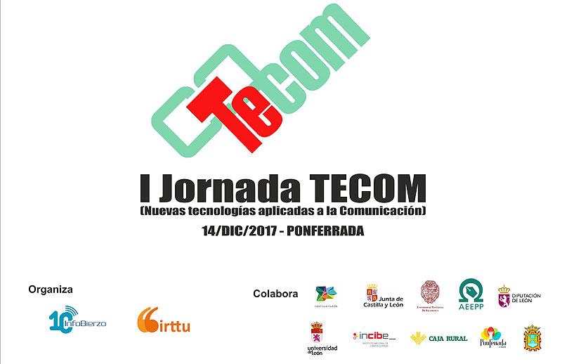 El digital Infobierzo organiza unas jornadas sobre seguridad en la red y el futuro de las comunicaciones 1