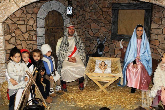 VII Festival de Navidad en Toral de los Vados 1