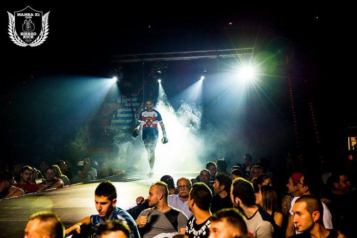 Mamba Fight Club organiza este sábado una jornada de puertas abiertas 1