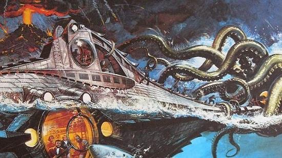 El increíble mundo de Julio Verne en un nuevo taller del Museo Marca de Cacabelos 1
