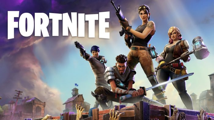 Fortnite, el juego multiplataforma que está arrasando entre niños y adolescentes 1