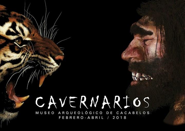 El Museo Marca de Cacabelos ofrece la exposición 'Cavernarios' 1
